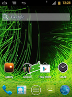 CYANJELLY V1.0 custom Rom for galaxy y