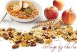μουσλι - το υγιεινοτερο πρωινο