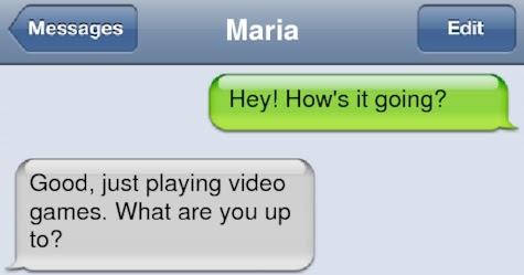 Text pals usa