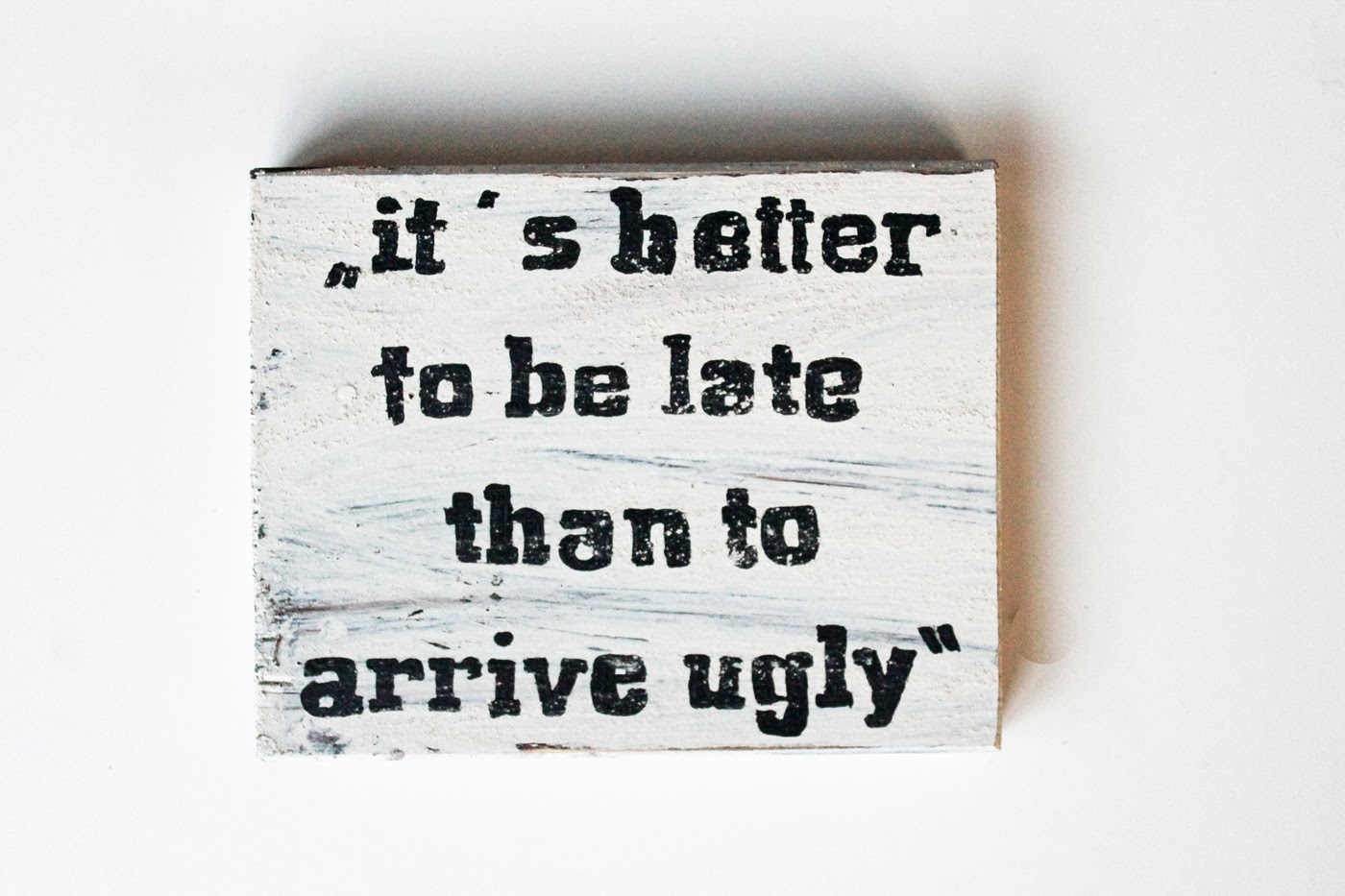 better to be late than sorry Better late than never - matthew henry quotes from brainyquotecom.