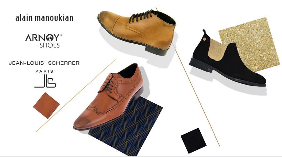 Shoes Alain Mejor Y Calzado ManoukianArnoy Más Precio Al 2eWDHE9YI