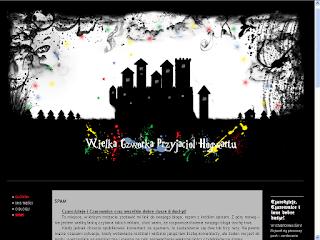 Wielka Czwórka Przyjaciół Hogwartu