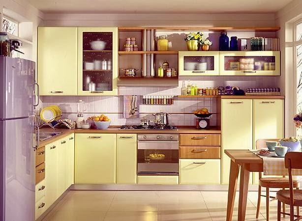 Modular Cabinet Designs