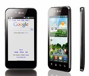 Daftar Harga Smartphone LG Terbaru 2014