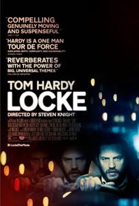 Poster de Locke