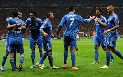 Cristiano Ronaldo Hat-Trick, Real Madrid Perkasa Di Istanbul