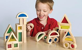 Guidecraft Building Toys