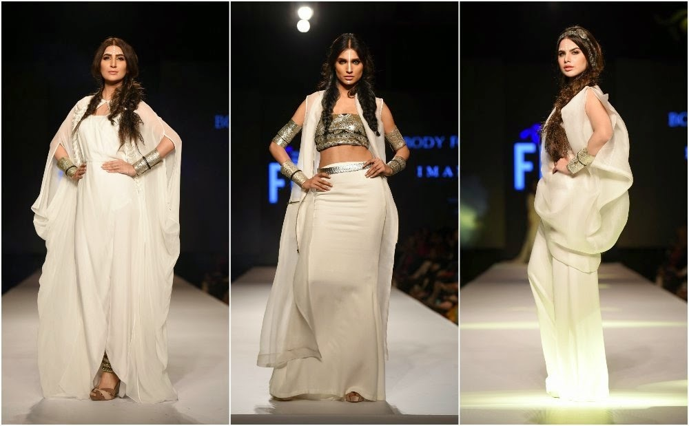 iman ahmed body focus museum TFPW15