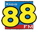 Rádio 88 FM da Cidade de Volta Redonda ao vivo