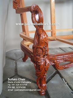 Supplier mebel klasik supplier kursi klasik mahoni kursi set tamu ukir jepara