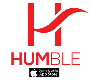 Entertainment App of the Month - Humble App