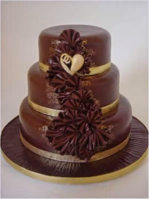 Cake Decorating Ideas Chocolate Cake : chocolate cake decorations ideas creatife my blog