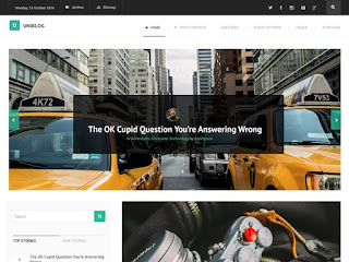 uniblog-themespie-wordpress-theme