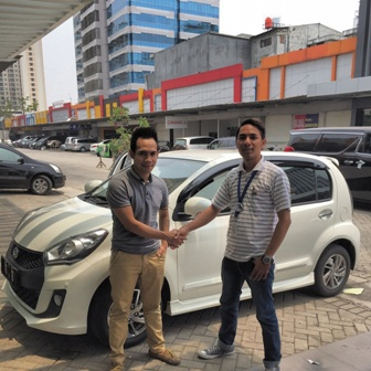 Delivery To customer Sirion
