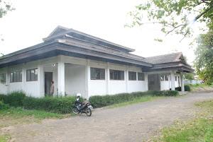 Padepokan Judo Lampung