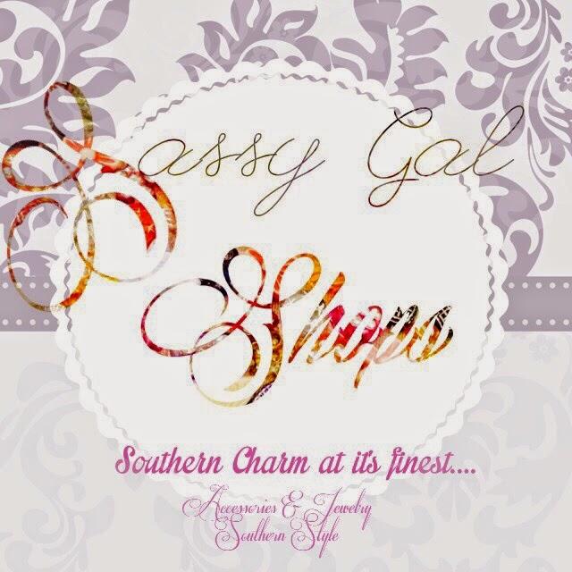 Sassy Gal Shops
