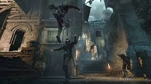 Download Thief Game 2014 PC Repack Version