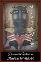 My Facebook Giveaway