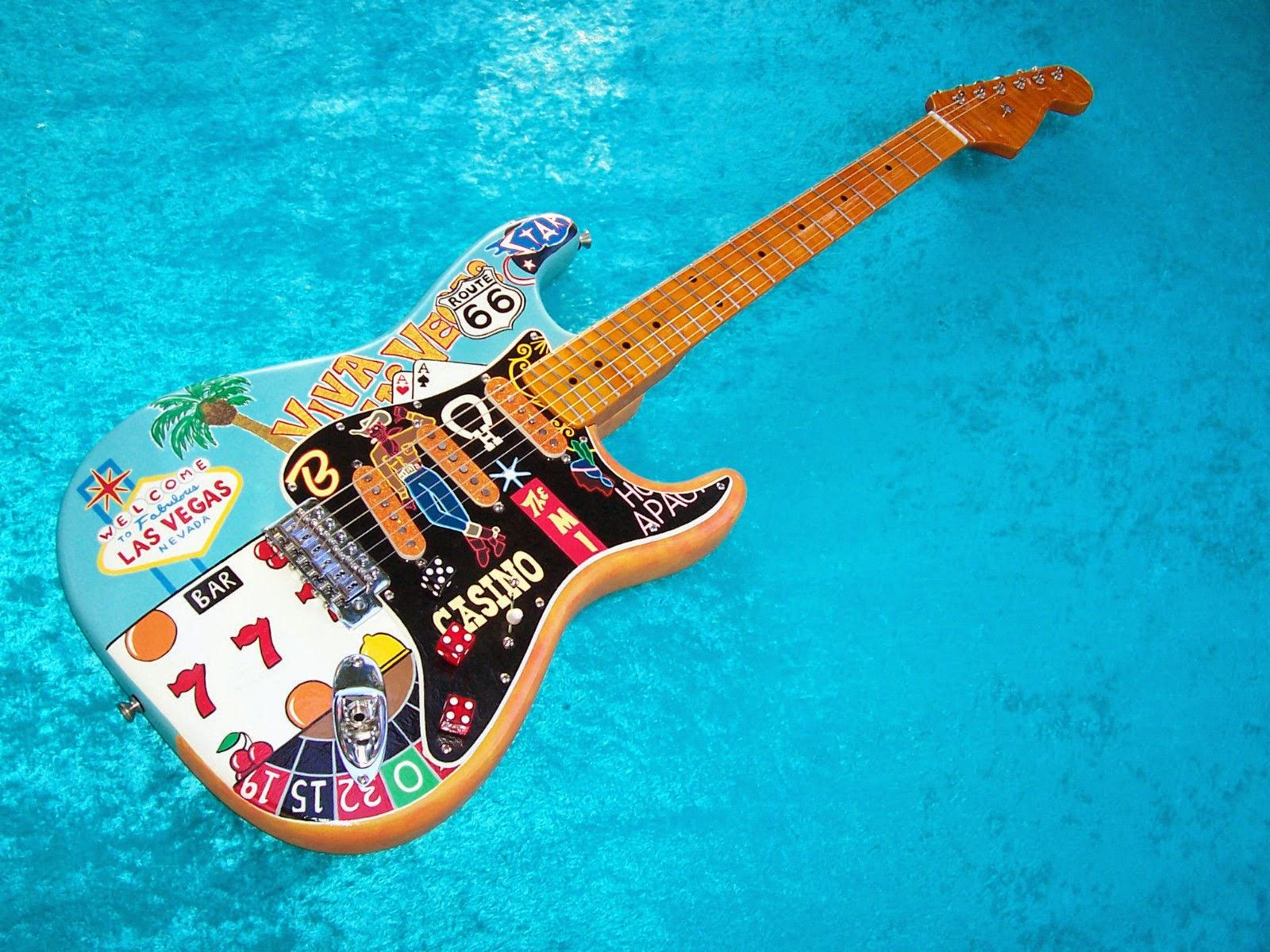 Vintage Guitarz