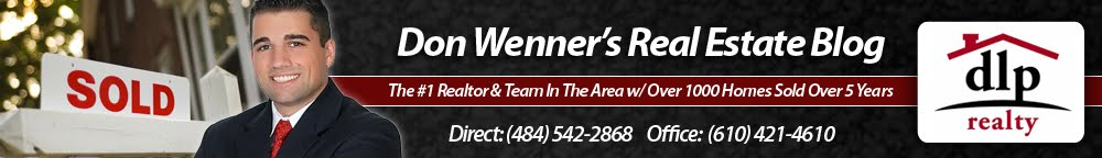 Don Wenner - Real Estate Agent | Lehigh Valley PA