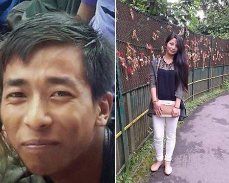 Darjeeling girl Sweta Lama Murdered in Siliguri, suspected husband missing