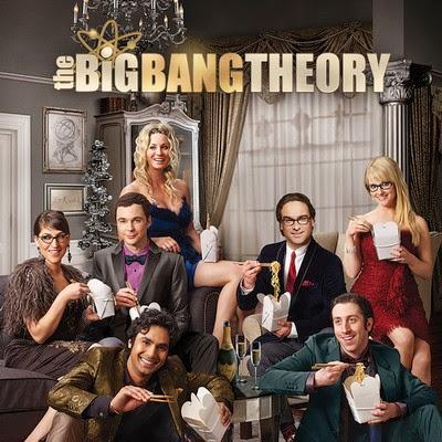 the big bang theory s8e19