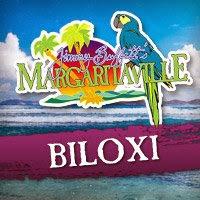 Biloxi, Mississippi Gulf Coast, Margaritaville Restaurant & Casino