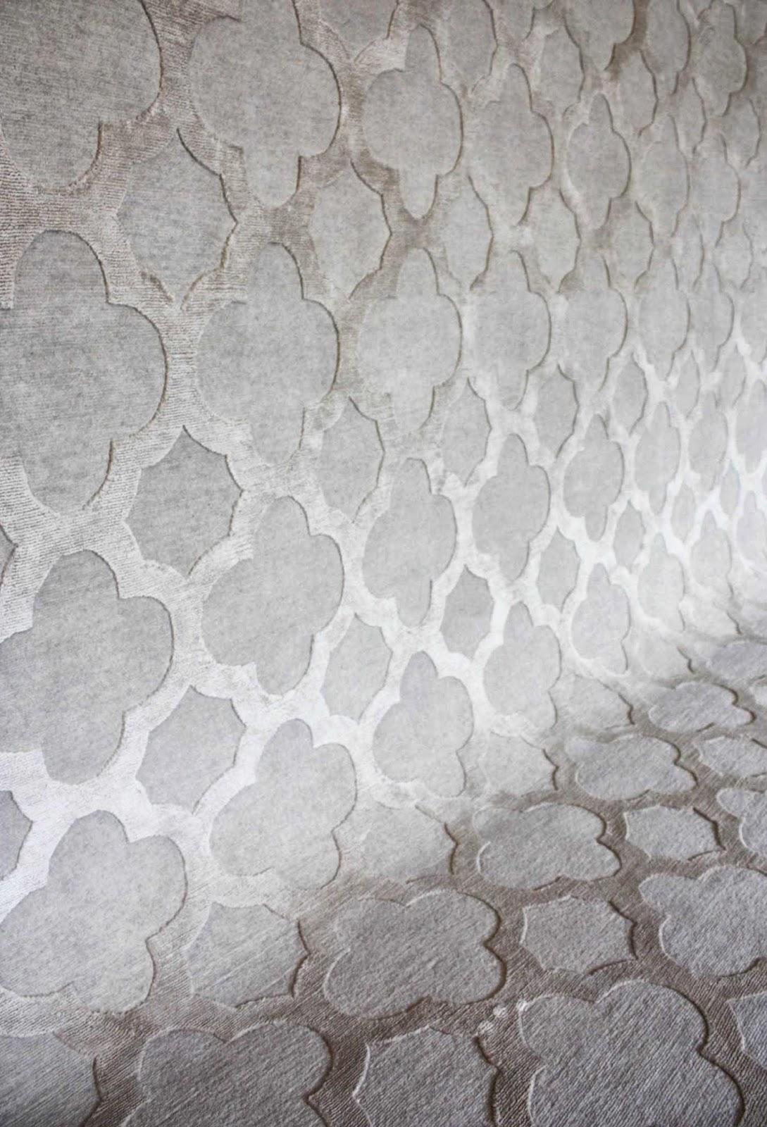 Rug Designer What is art silk in a rug