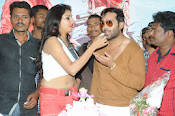 Hero Tarun Birthday Celebrations at Yuddham movie sets-thumbnail-13