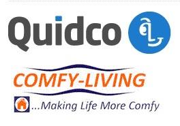 Quidco Comfy Living