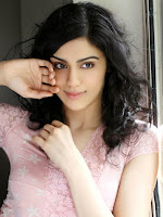 Gorgeous Adah Sharma Portfolio Gallery-cover-photo