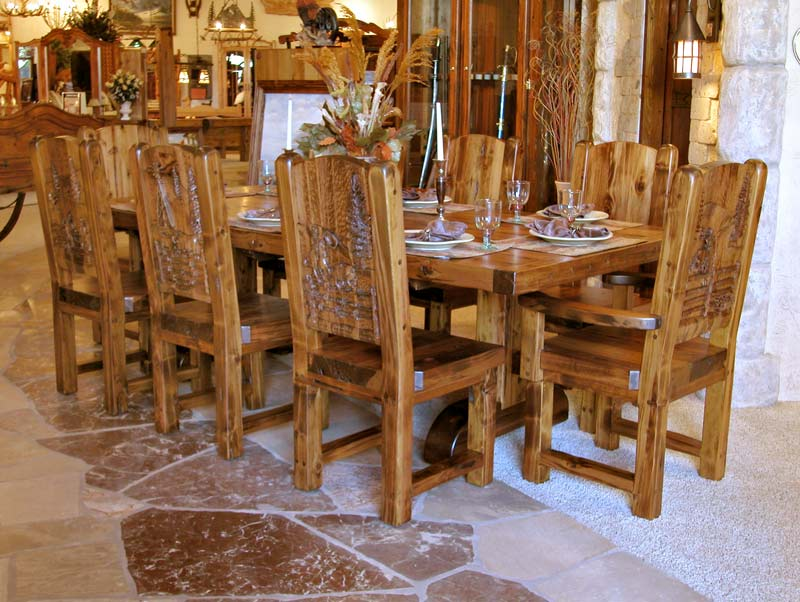 Country dining room furniture furniture