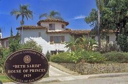 Beth-Sarim (1929 - 1947)