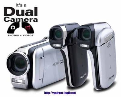 Sanyo Xacti VPC-GH2 HD Camcorder