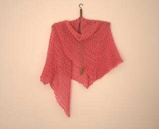 "Alt=""crochet shawl, Eva's shawl, xaile em crochet"""