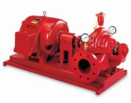 Fire Pump