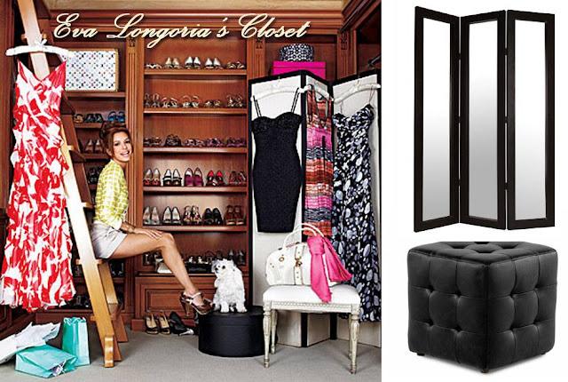 Eva Longoria Boutique Interior