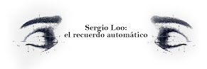 SERGIO LOO