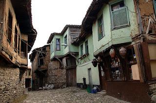 قرية Cumalikizik