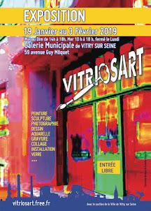 Vitriosart