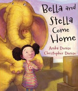 Bella and Stella Come Home