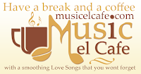 Music El Cafe logo