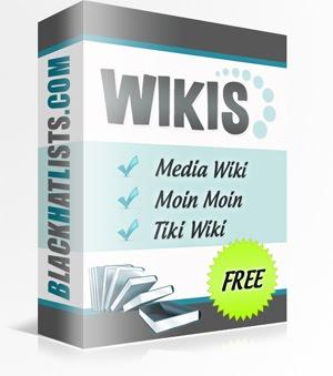Daftar List Situs Wiki 22k