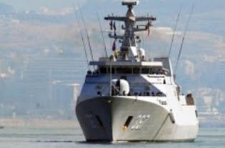TNI AL Terus Tingkatkan Pengamanan Laut