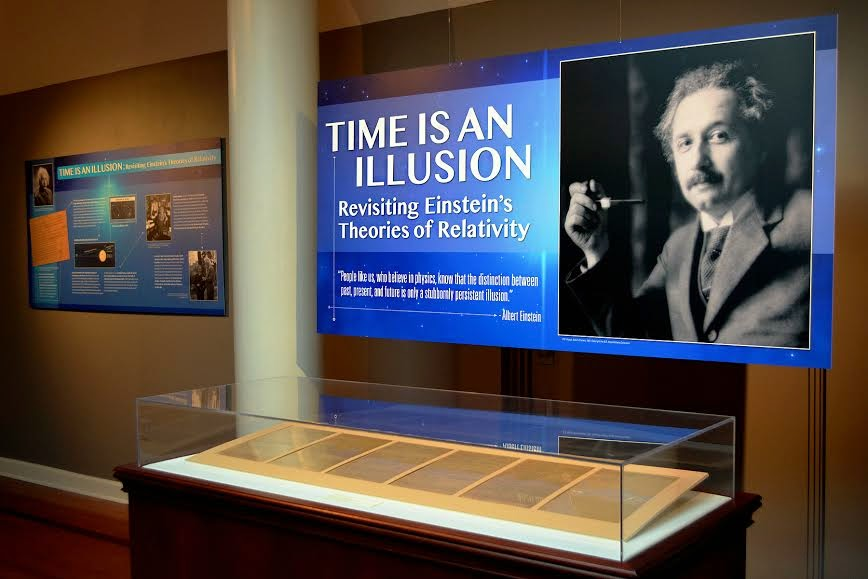 Time is an Illusion | Oglethorpe University Museum of Art