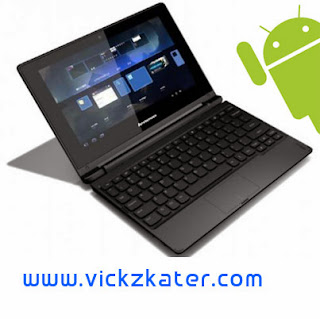 Lenovo A10 - Laptop Android Murah