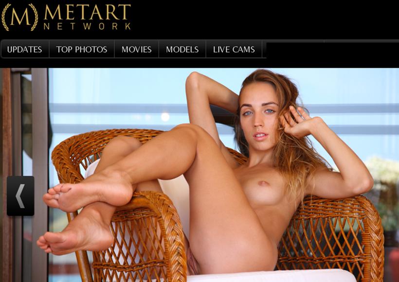 Free Porn Passwords XxX MET ART NETWORK 24 March 2015