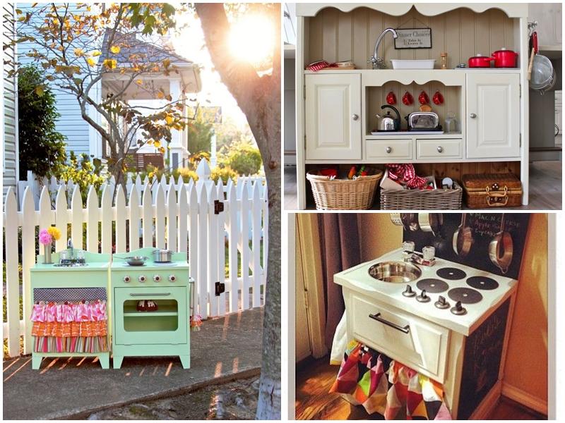 Chwytając chwile pl Drewniana kuchnia dla Malucha -> Kuchnia Drewniana Dla Dzieci Jak Zrobić