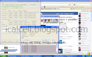 Speed Download Telkomsel