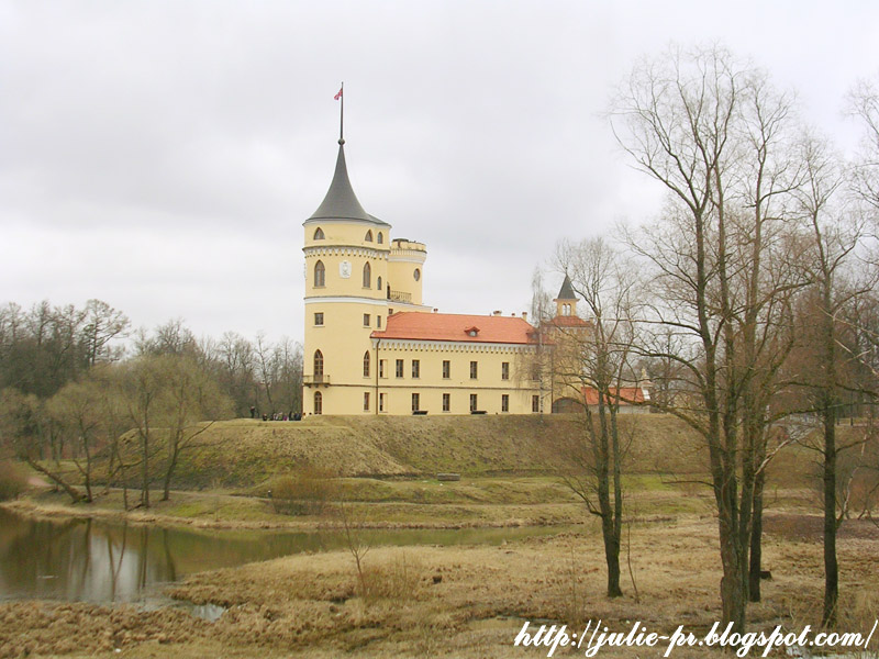 Крепость Бип Мариенталь